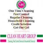 CLEAN HEART GROUP